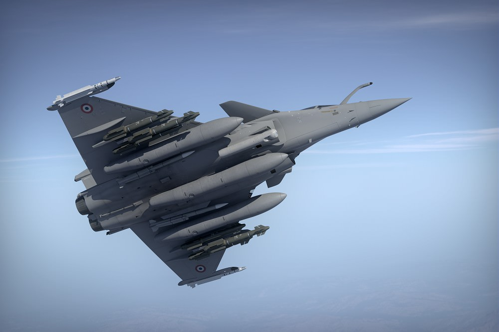 Rafale is No Bofors