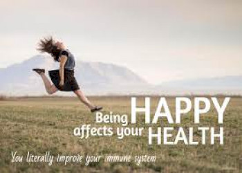 FIRST HAPPINESS SELF HEALTH