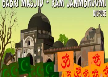 Mythoclast : Ram Mandir