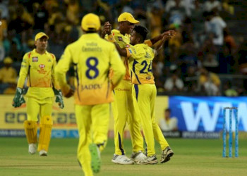 IPL 2018, Match 30: Chennai Super Kings edge Delhi Daredevils to top points table