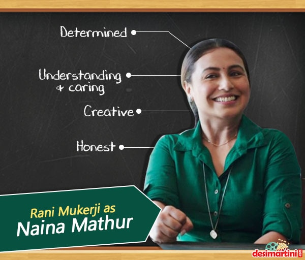 Happy Teacher's Day: Seriously, We Need More And More Teachers In India Like Hichki's Naina Mathur!