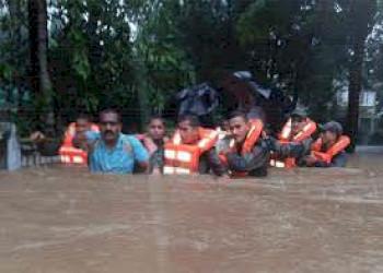 KERALA FLOOD DONATION
