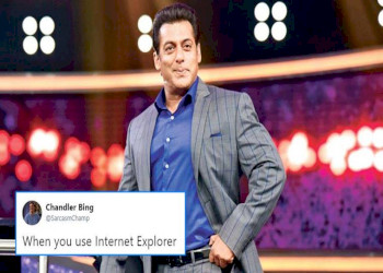 'Tiger so raha thaa': Salman Khan trolled for late condolence tweet for Atal Bihari Vajpayee
