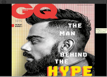 Is Virat Kohli Blend Mix of Dhoni and Sachin!? Looks like Actor, Sportsman! Confused !?