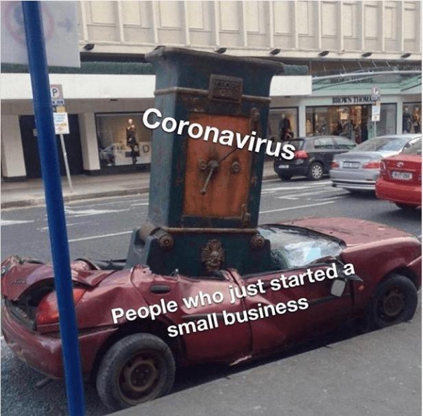 CoronaVirus, NarendraModi, StartupNotEasy
