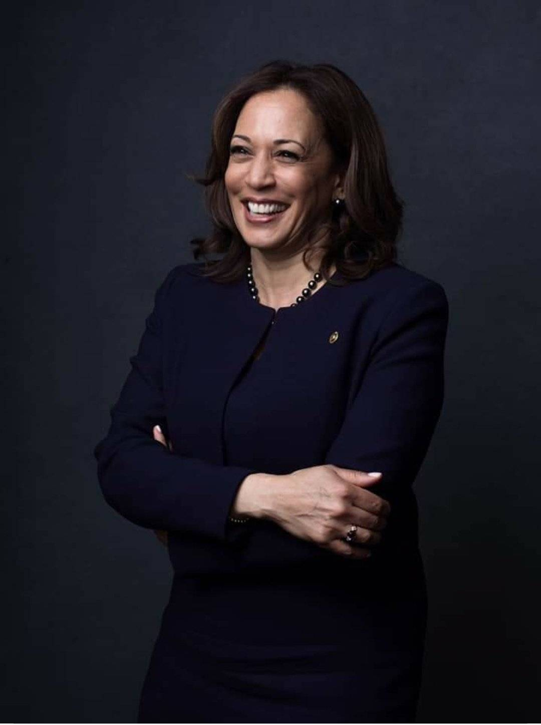 KamalaHarris, USElection, Kashmir
