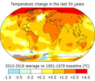 Climatechange, GlobalWarming