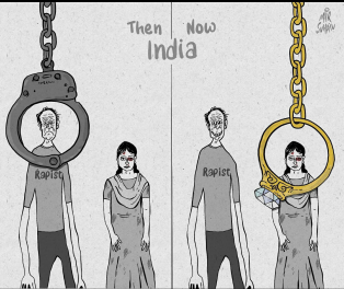 WomenSafety, womenrights, IndianJusticeSystem
