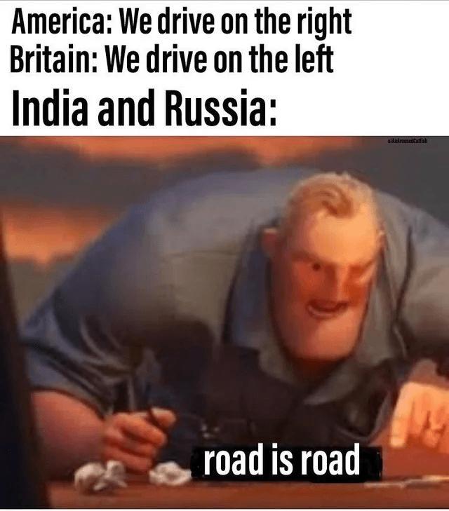 India, RoadSafety