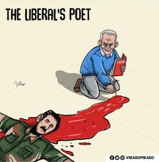 India, MaoistAttack, StandwithIndianJawans