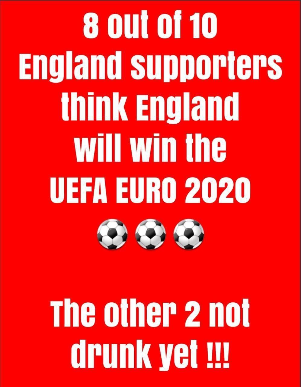 EuroCup, EnglandVsItaly