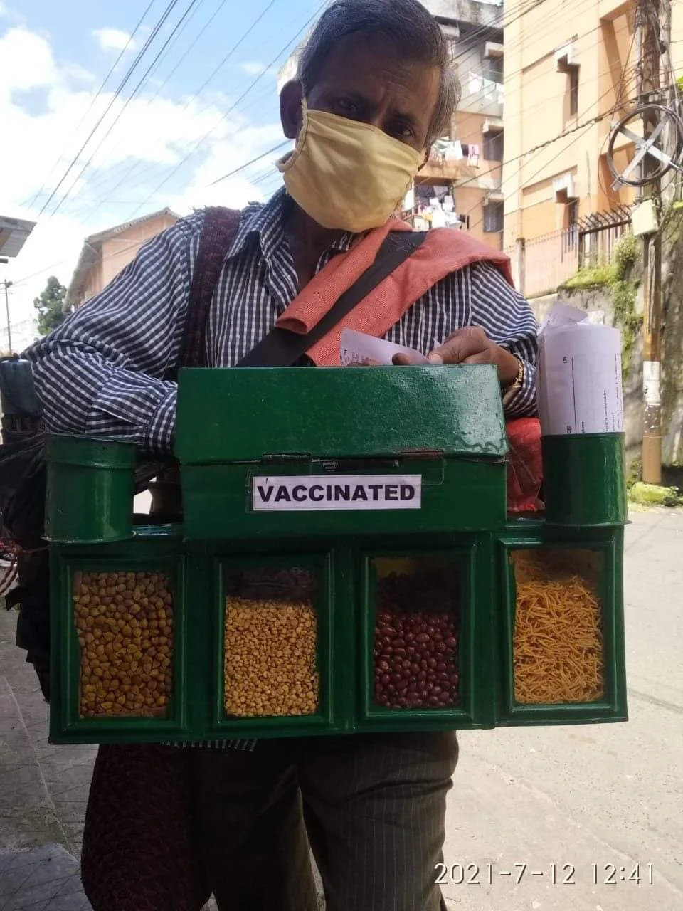 covidvaccination