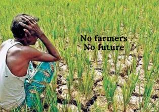 farmers, FarmersProtest