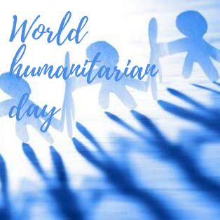 WorldHumanitarianDay