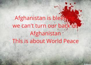 afghanistan, afghanWomen, StopTaliban