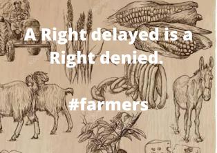farmers, FarmersProtest, FarmLaw