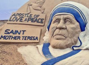 peace, MotherTeresa