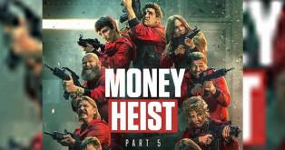 Netflix, moneyheist