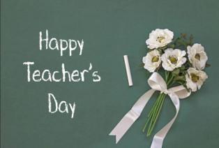 Teachers, HappyTeachersDay