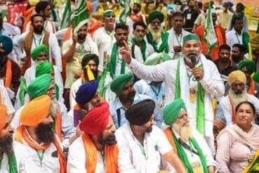 FarmersProtest, FarmLaw, farmers, Modi