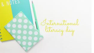 InternationalLiteracyDay