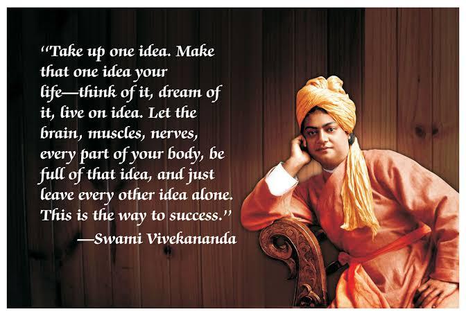 SwamiVivekanand