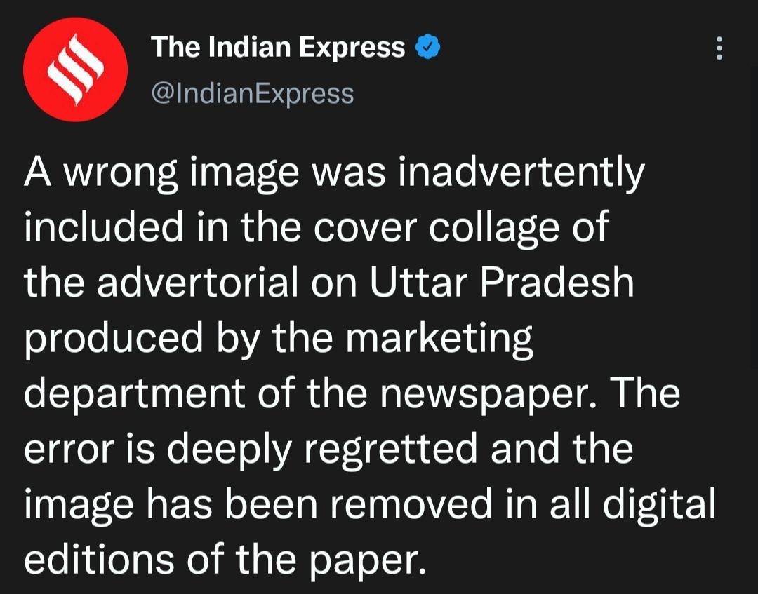 TheIndianExpress, uttarpradesh