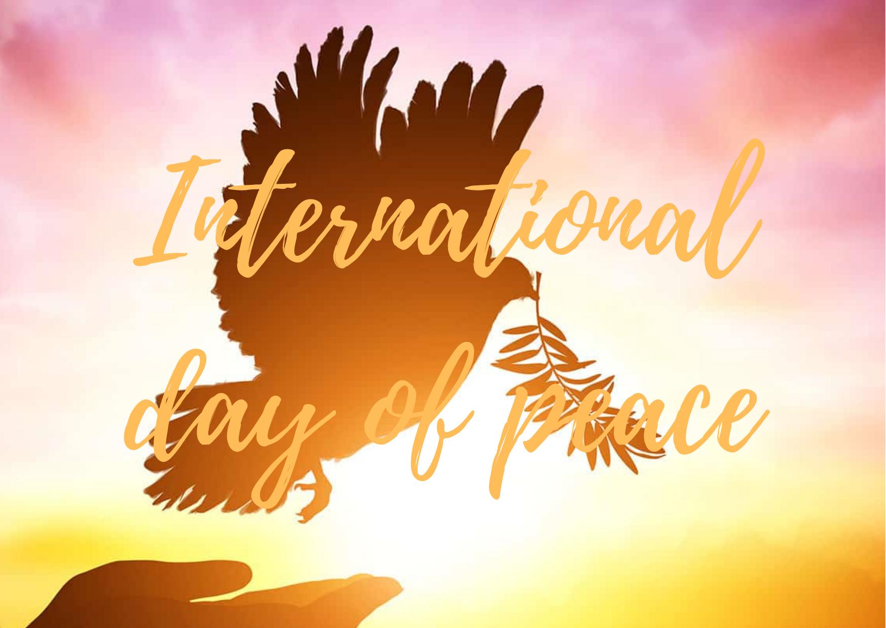 internationaldayofpeace
