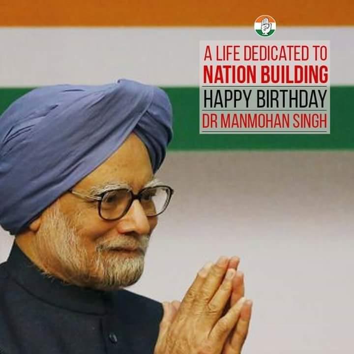 Modi, ManmohanSingh