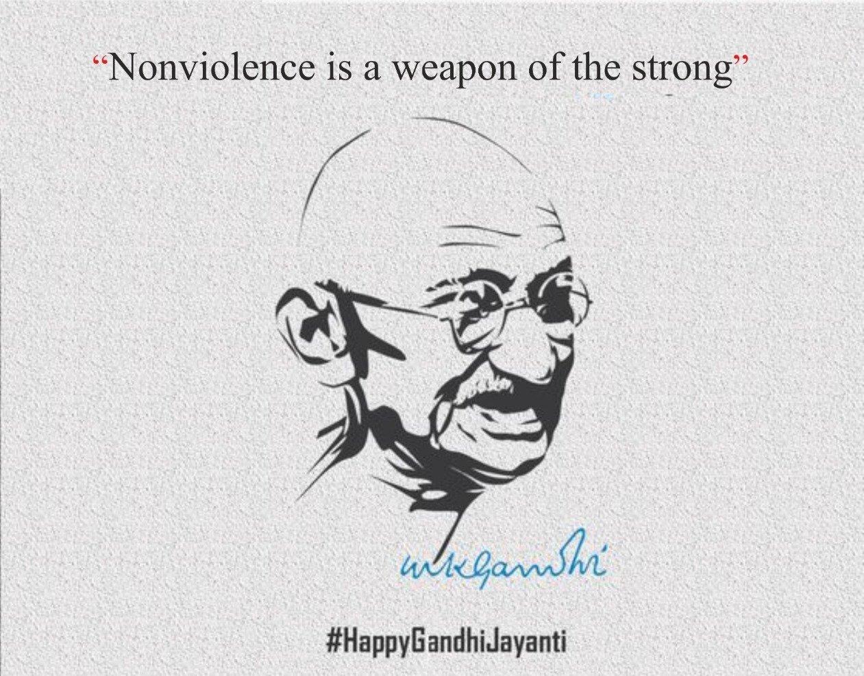 InternationalDayofNonviolence