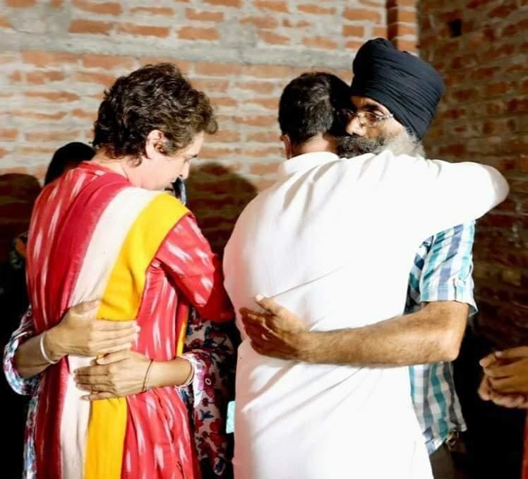 Congress, PriyankaGandhi, RahulGandhi