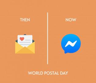 WorldPostDay
