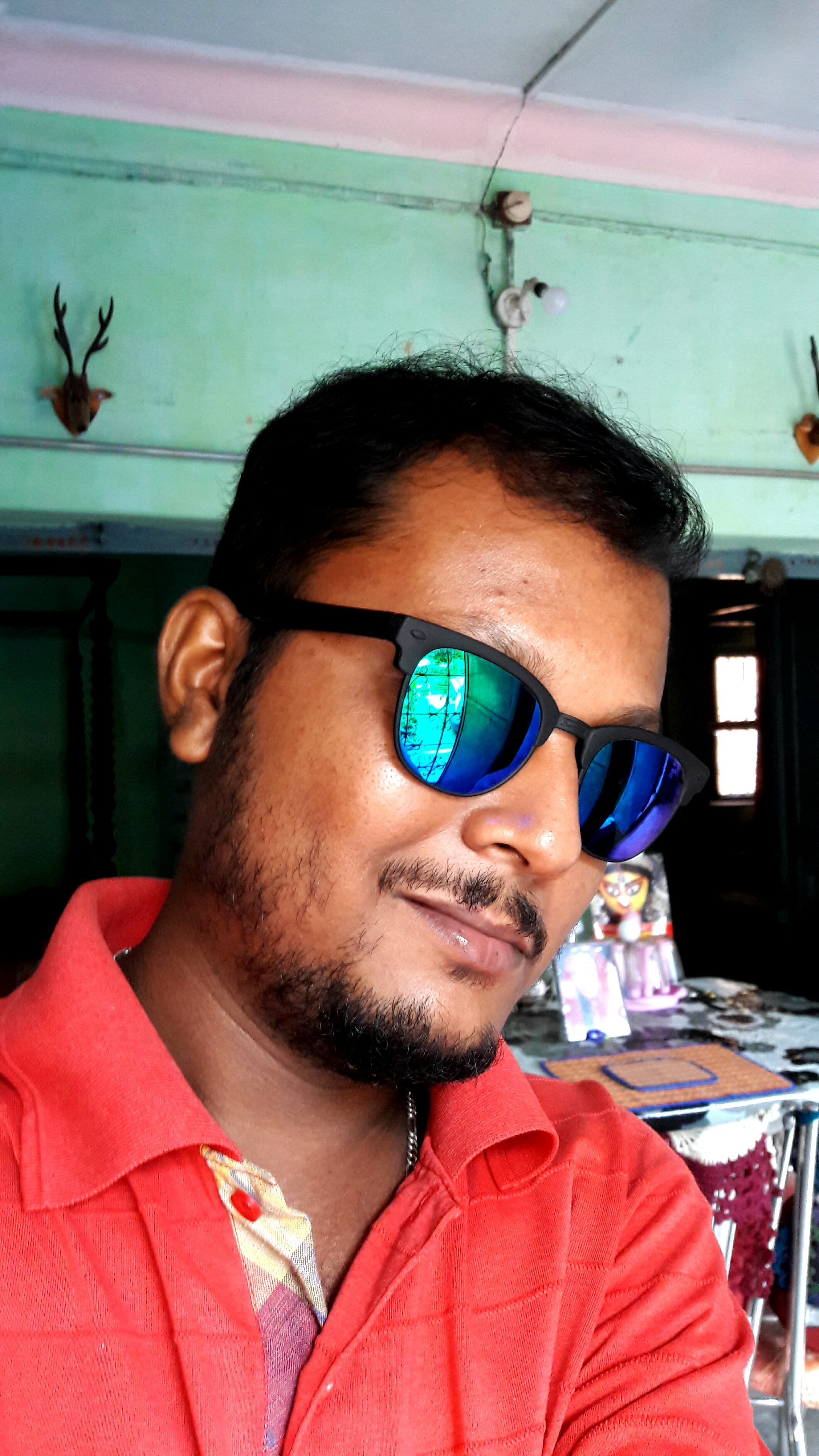 Diganta Majumder