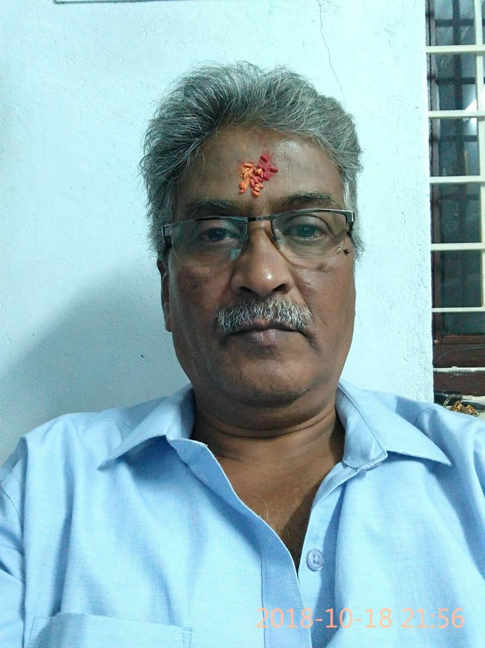 Pagadala Vijay Kumar