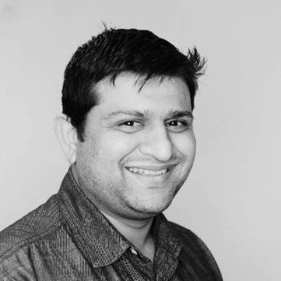 Go to the profile of Vipul Gajera