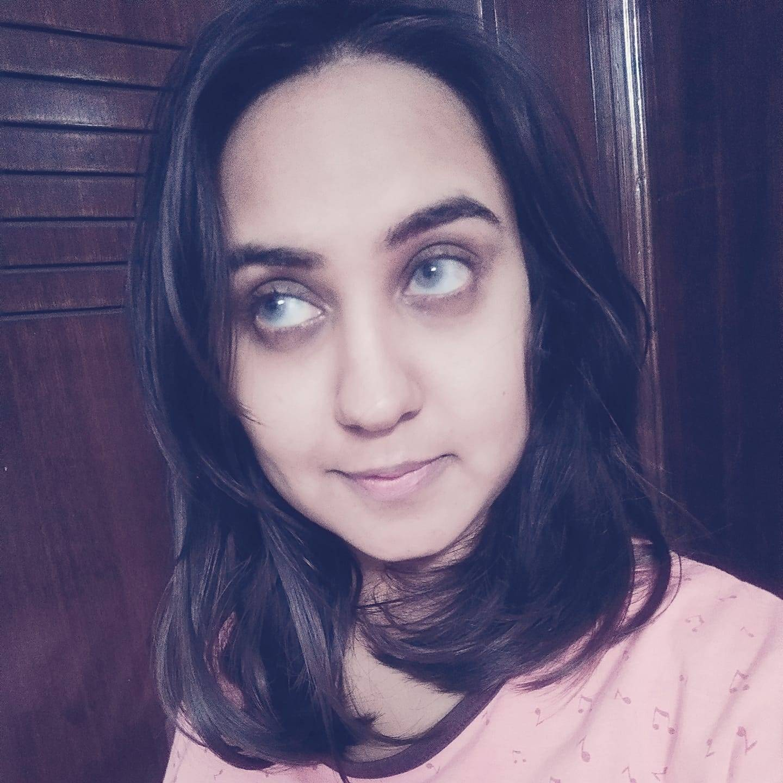 Go to the profile of Manmeet kaur