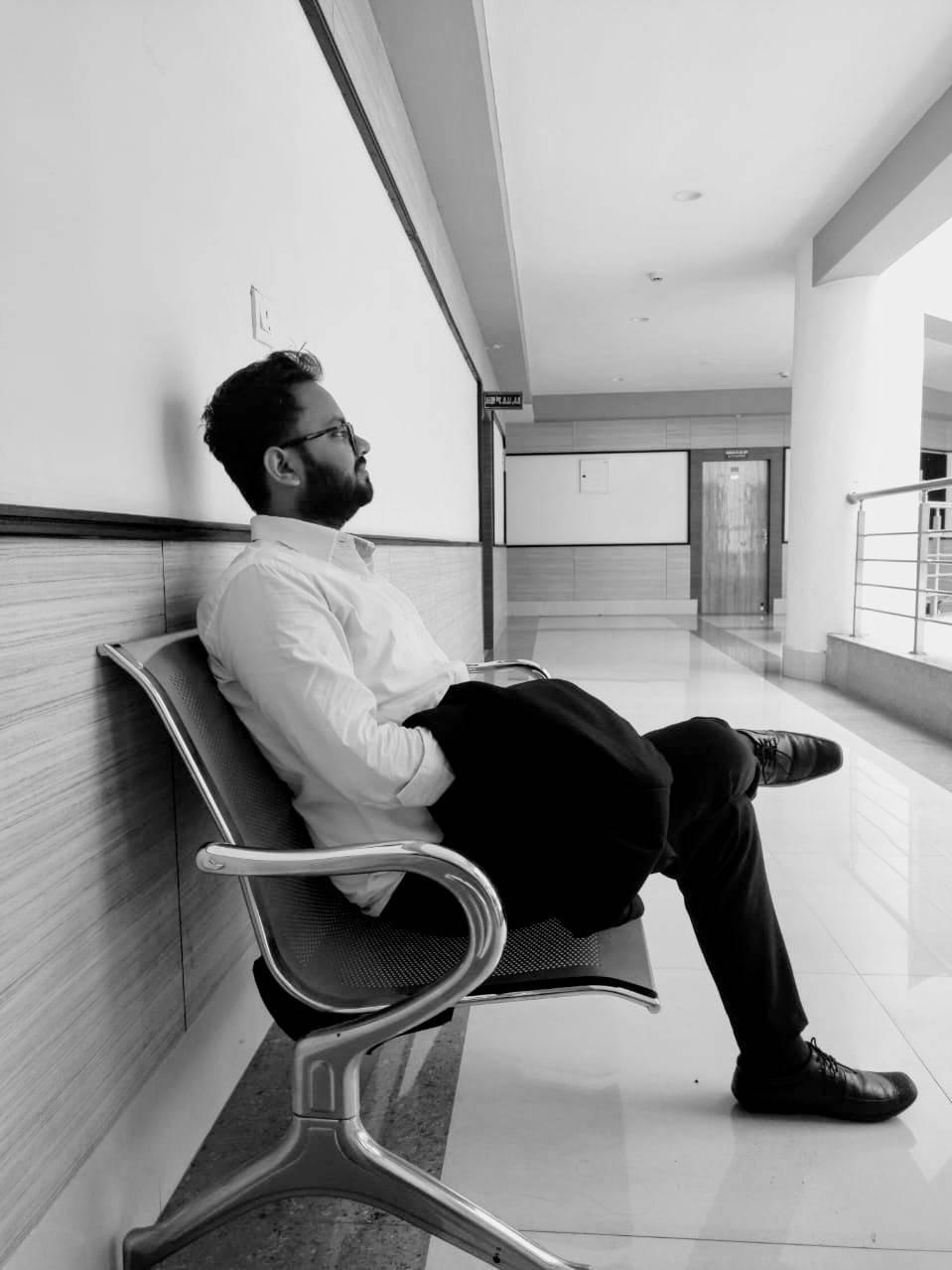 Go to the profile of Kushal Srivastava
