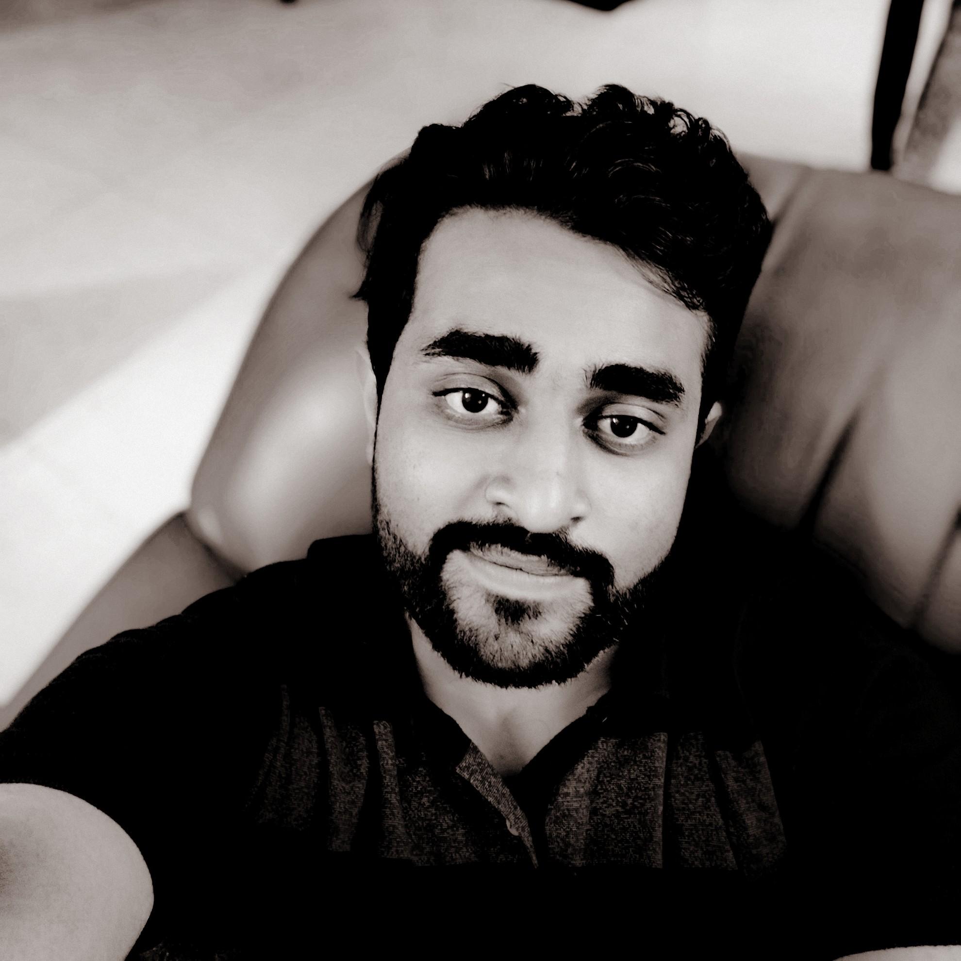 Vijay Gajera